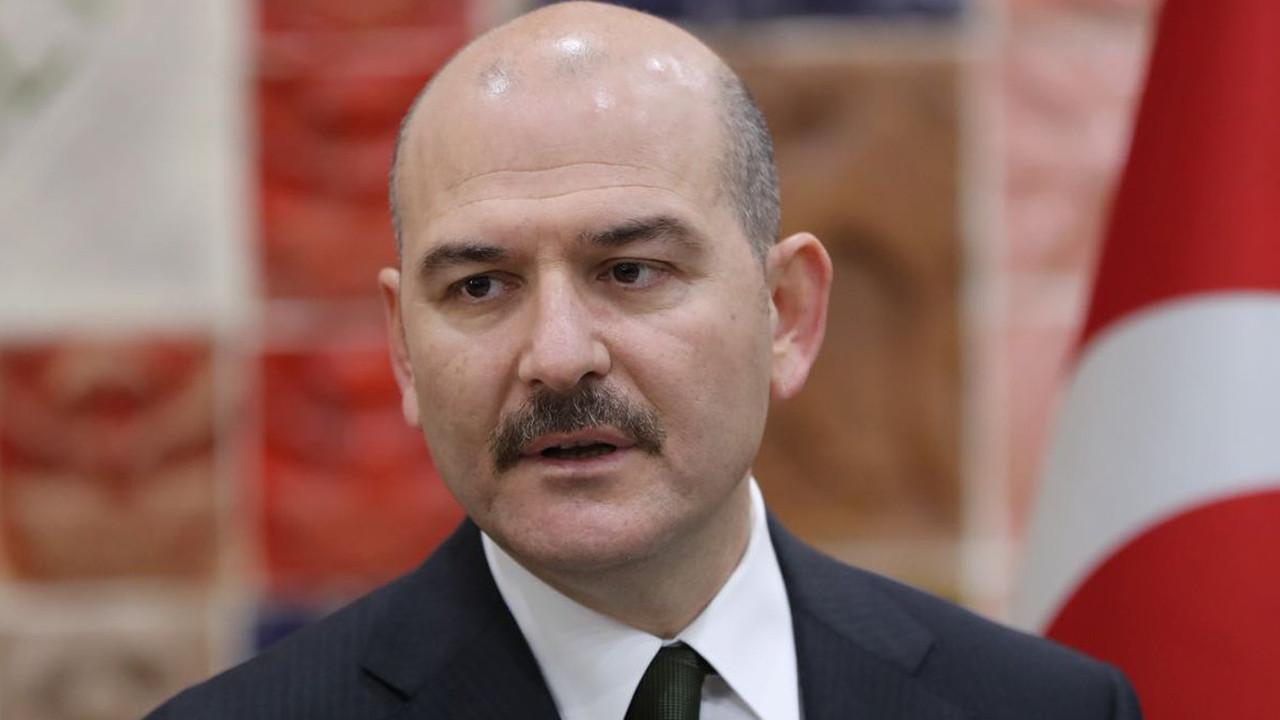 İçişleri Bakanı Soylu'ya istifa çağrısı