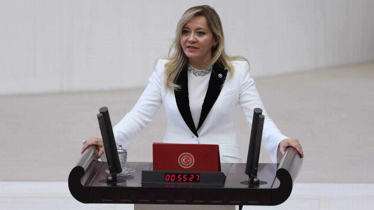 Esnafa destek paketi önergesi AK Parti ve MHP tarafından reddedildi!