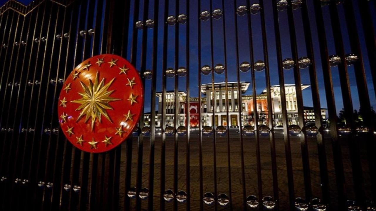 Cumhurbaşkanlığı'ndan AK Parti iktidarına eleştiri!