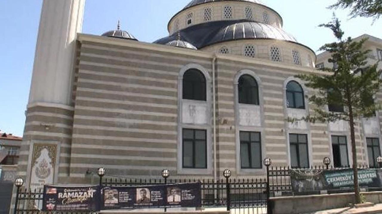 Müftülükten Çekmeköy'de ''erken ezan'' ile ilgili açıklama