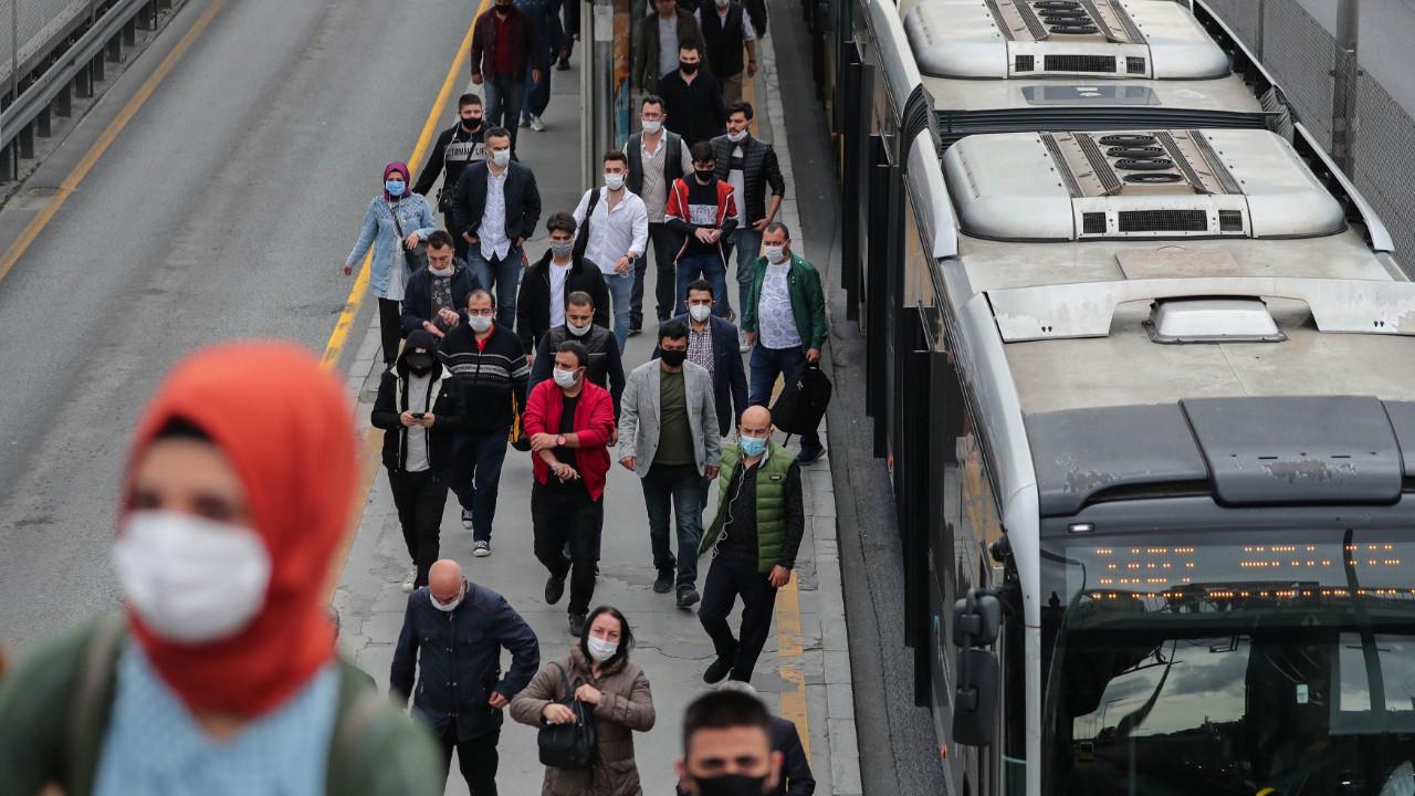 İstanbul'da toplu taşıma seferlerine düzenleme