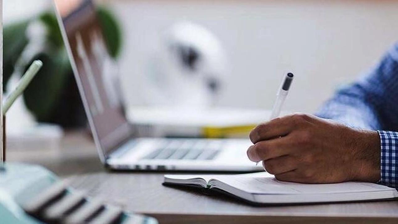 Gaziantep'te E-Sınav merkezi!
