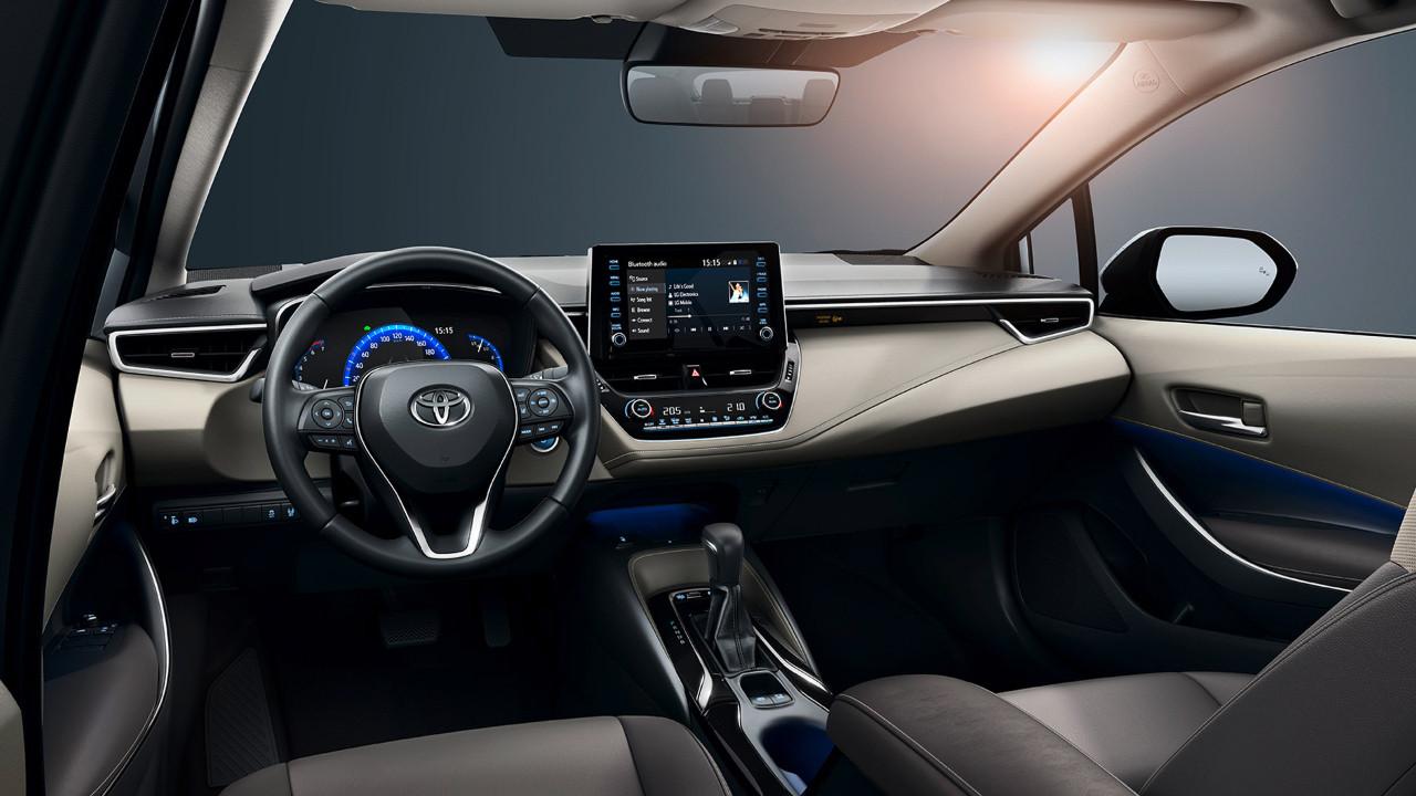 Toyota'dan mart ayında satış rekoru