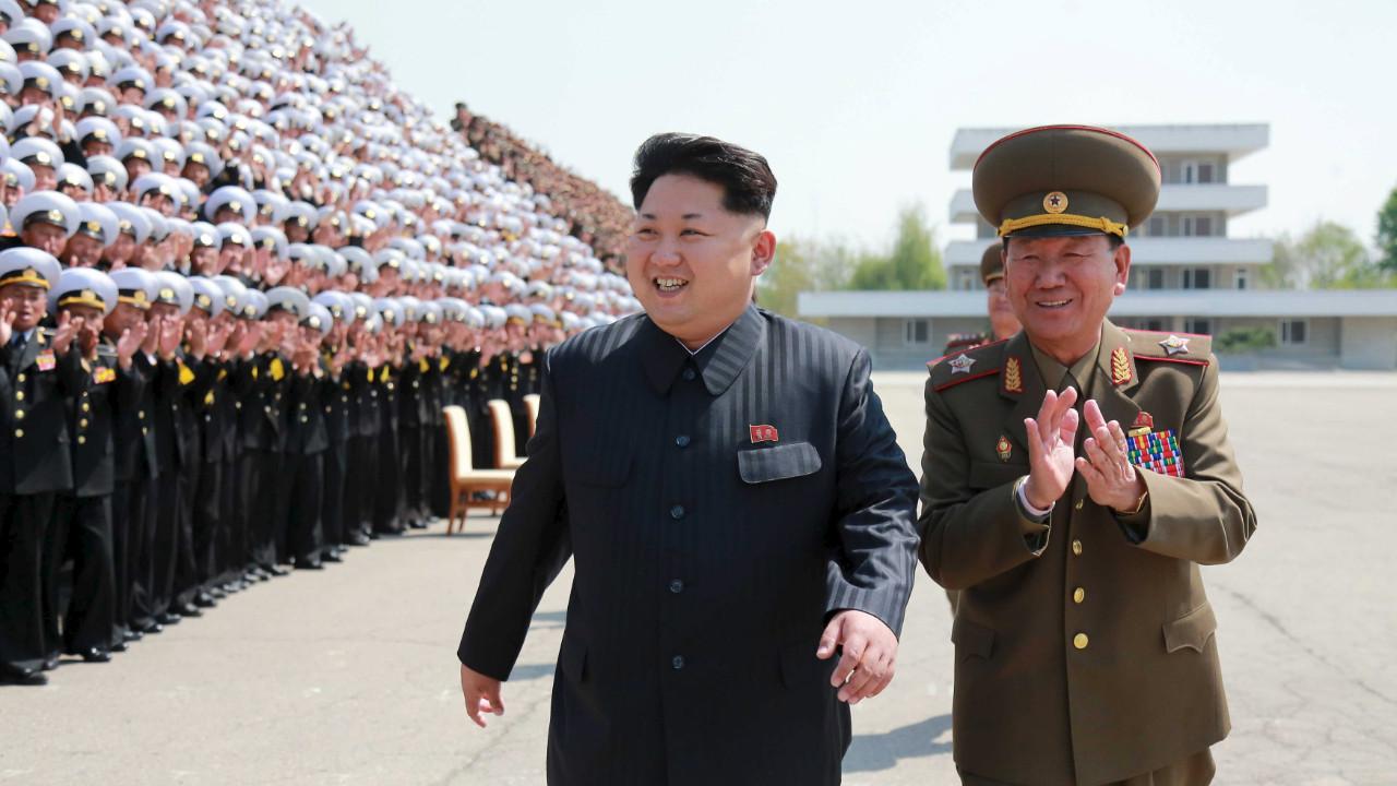 Kuzey ve Güney Kore ilişkilerinde yeni gelişme