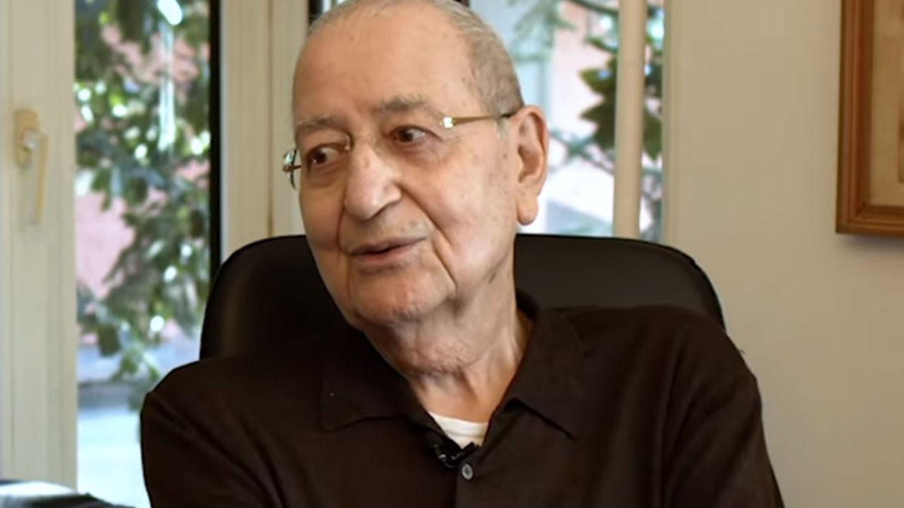 Mehmet Barlas'tan AK Parti iktidarına bir eleştiri daha