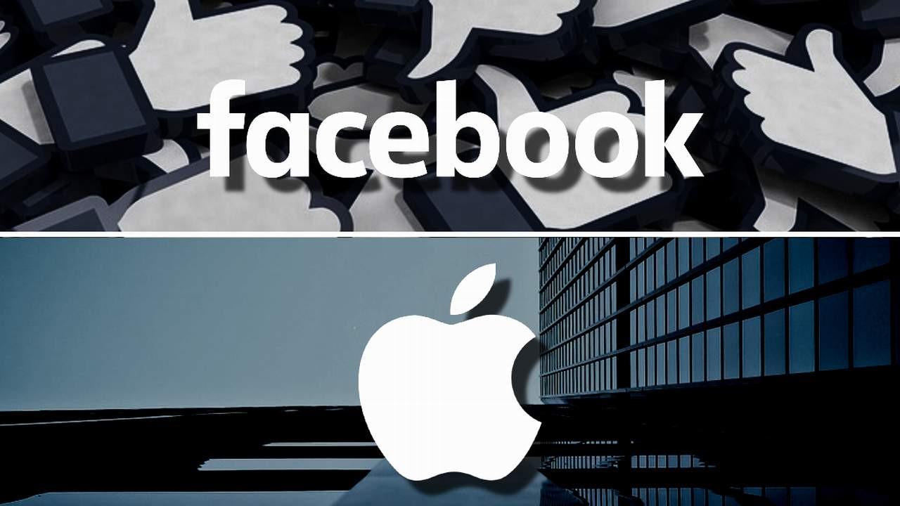 Pandemi hem Facebook'a hem de Apple'a yaradı!
