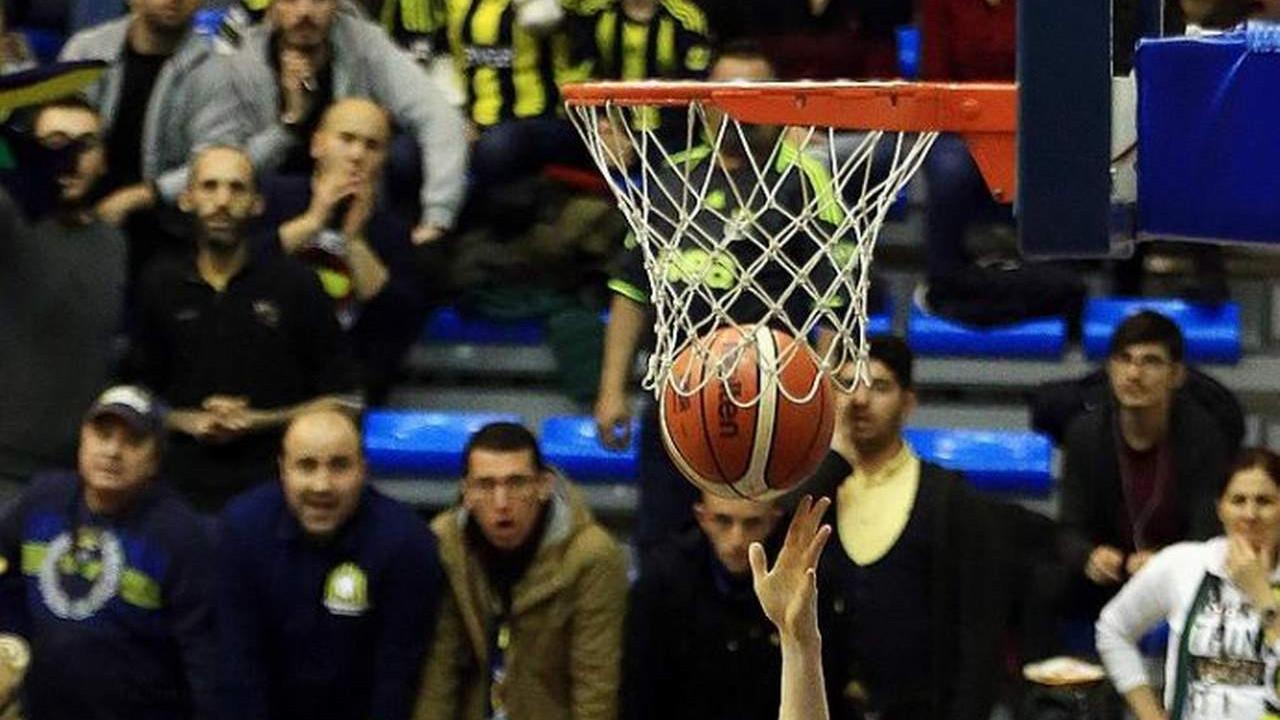 Fenerbahçe Beko Euroleague'e veda etti