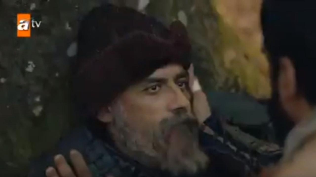 Ünlü oyuncu Kuruluş Osman'a veda etti