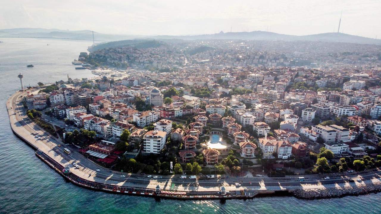 Erdoğan İstanbul'un o ilçesi için talimatı verdi! ''En büyük kentsel dönüşüm'' olacak!