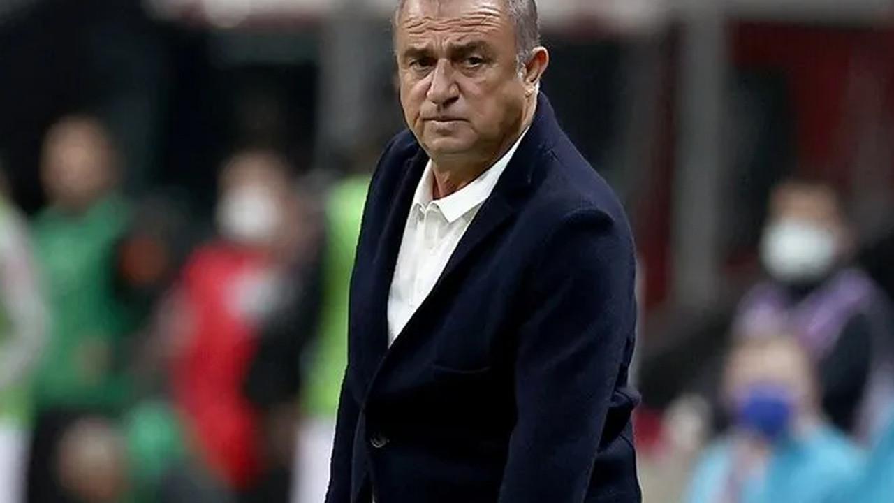 Fatih Terim: TFF, Galatasaray'a bakışını açıkça göstermiştir