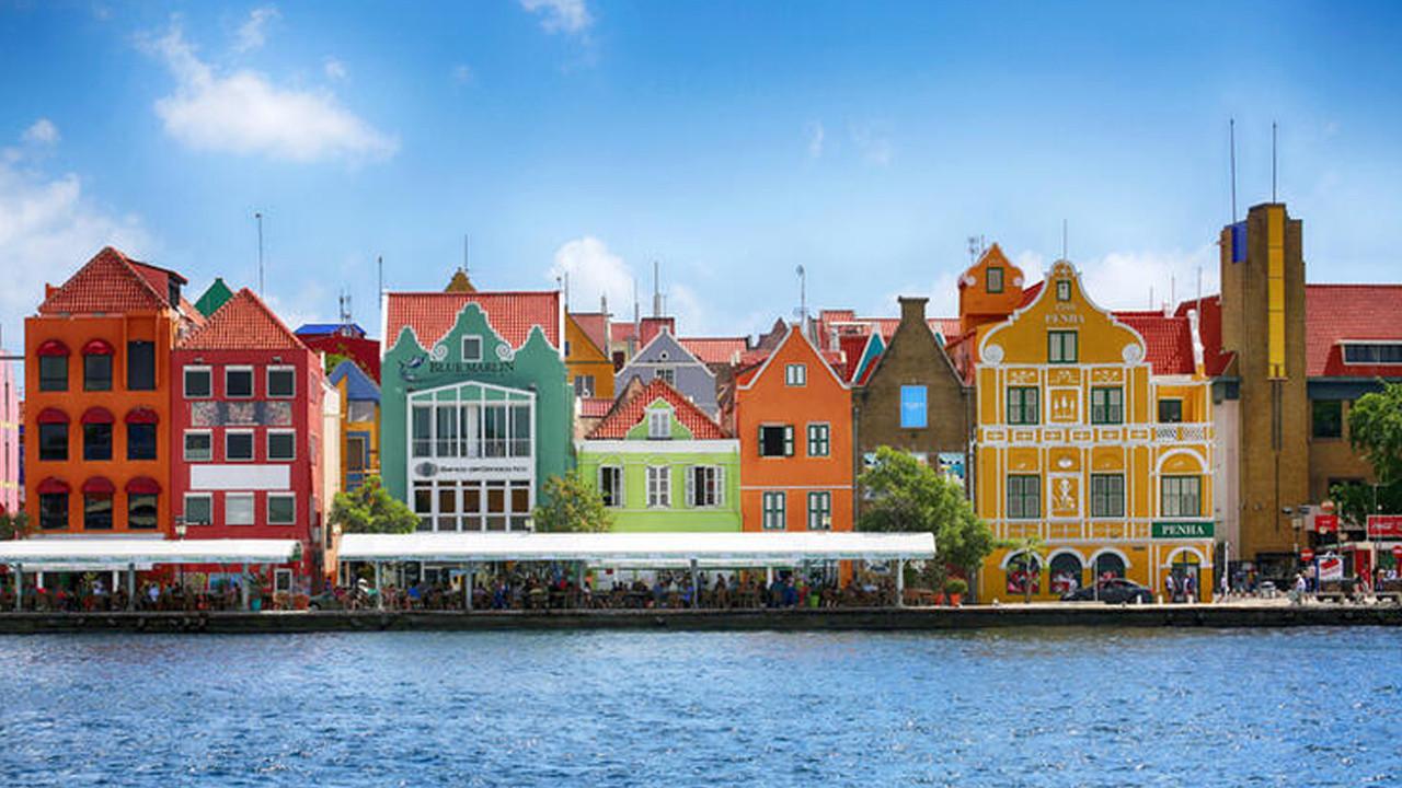 Curaçao adası, uzaktan çalışanlara kapılarını açtı