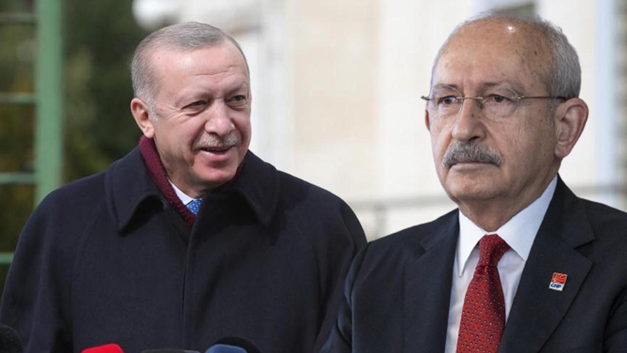 Erdoğan'ın ''En kötü Türkiye'deyim'' sözlerine olay gönderme