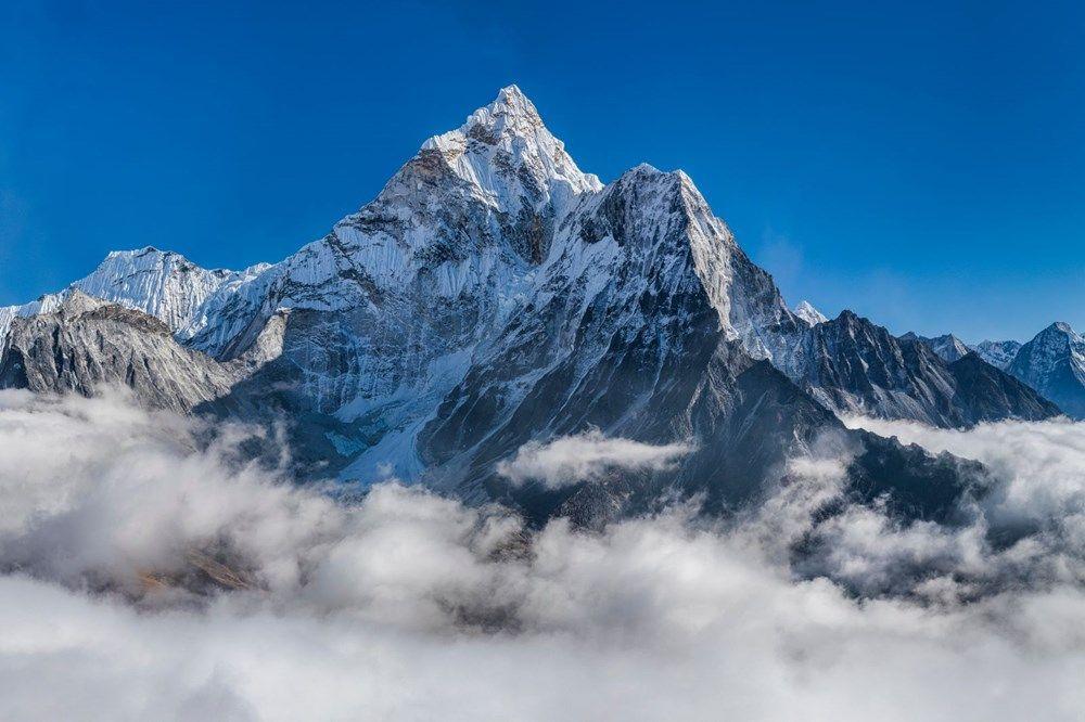 Küresel ısınma dağ buzullarını yok edecek - Resim: 3