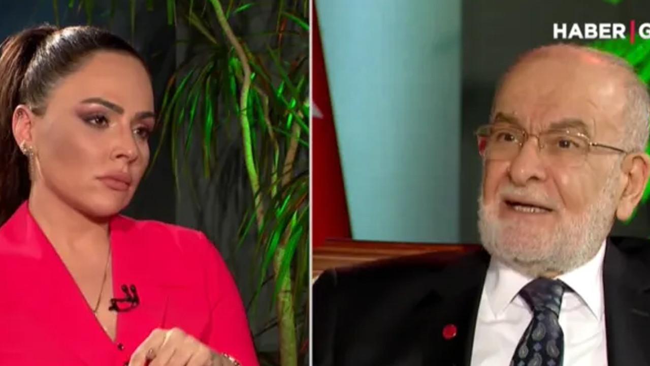 Temel Karamollaoğlu açıkladı: Saadet Partisi Cumhur ittifakına katılacak mı?