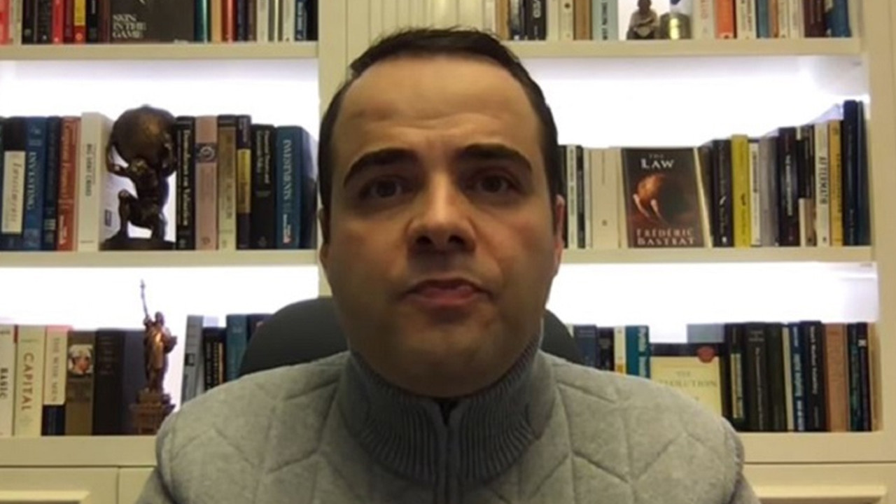 Özgür Demirtaş'tan, Fahrettin Koca'ya aşı sorusu