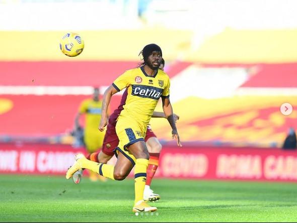 Gervinho transferi için Zokora devrede - Resim: 3