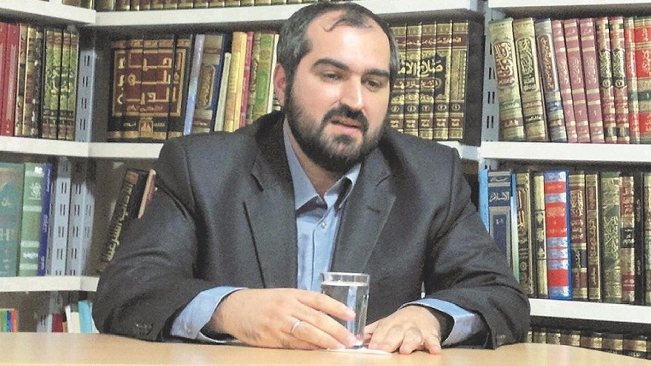 Görevden alınan Ayasofya imamı tepkiler sonrası hesabını kapattı