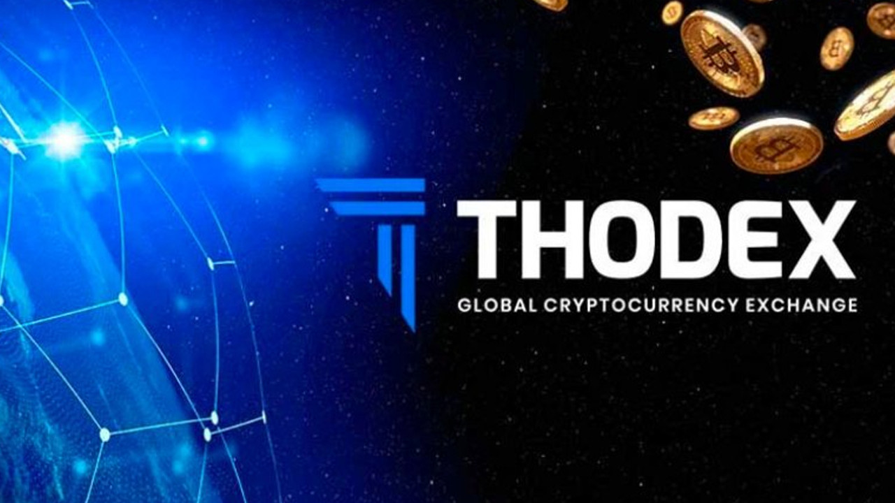 Bakanlıktan 'Thodex' ve 'Vebitcoin' açıklaması
