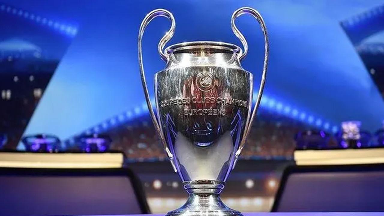 Şampiyonlar Ligi İstanbul'dan alınıyor mu?