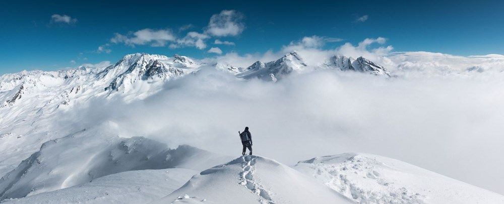 Küresel ısınma dağ buzullarını yok edecek - Resim: 4