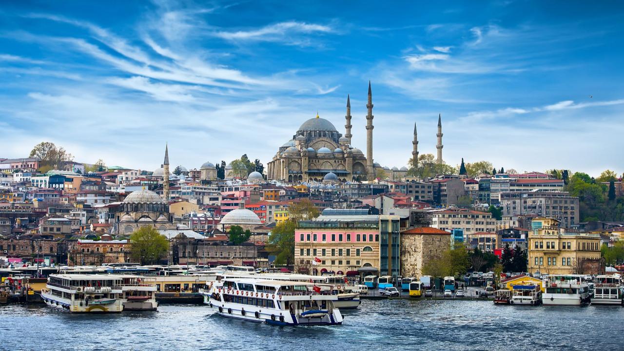 Turizm Teşvik Kanunu Meclis'ten geçti