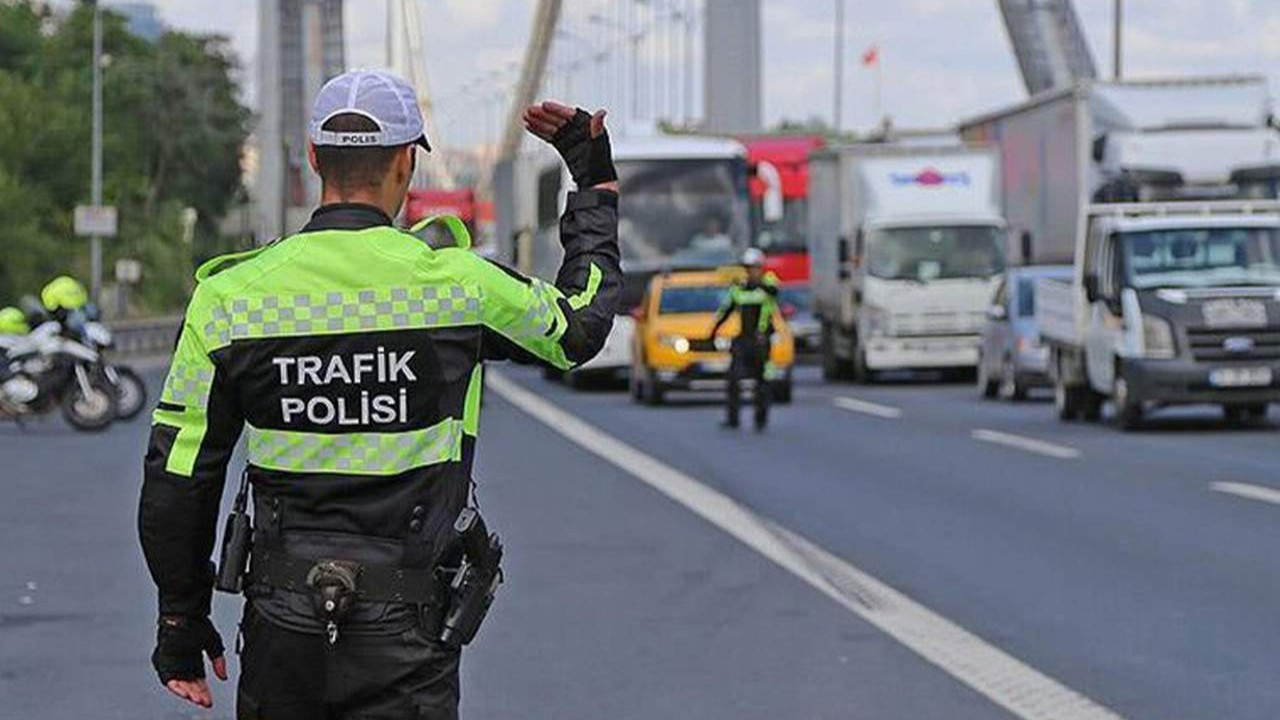 İstanbul'da bu yollar sokağa çıkma yasağında da trafiğe kapatılacak!