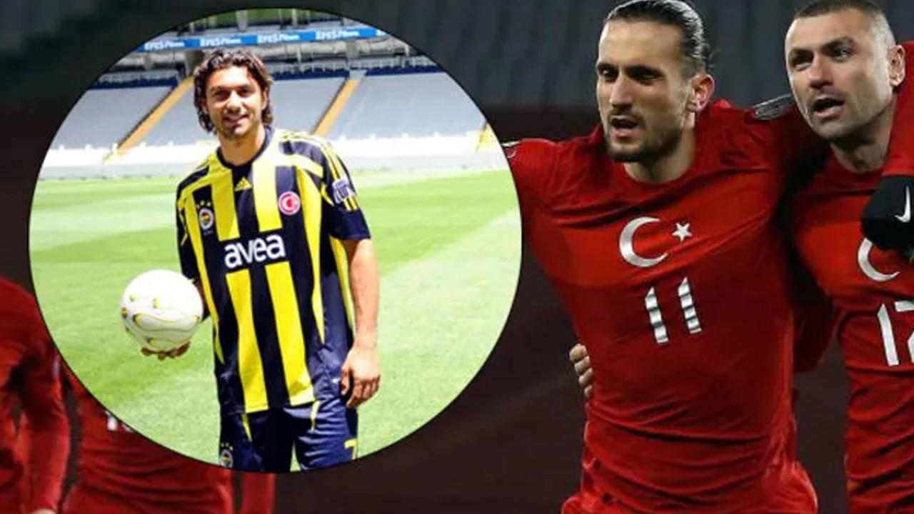 Bomba iddia! Burak Yılmaz Fenerbahçe yolunda