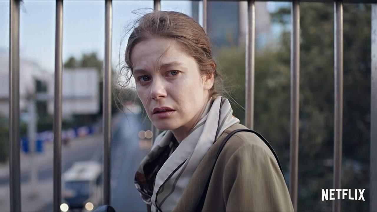 Netflix'in ''Fatma'' ilanı tartışma yarattı