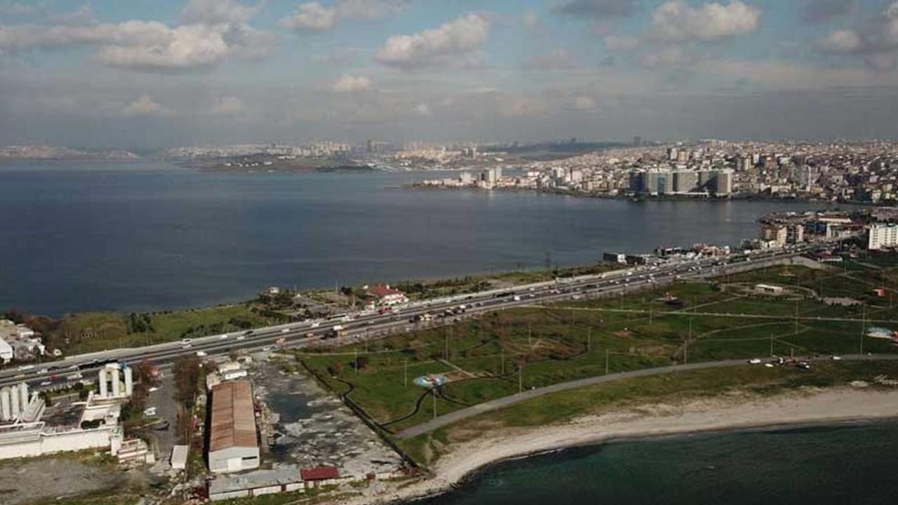 İşte gözü Kanal İstanbul'un üzerinde olan 4 ülke