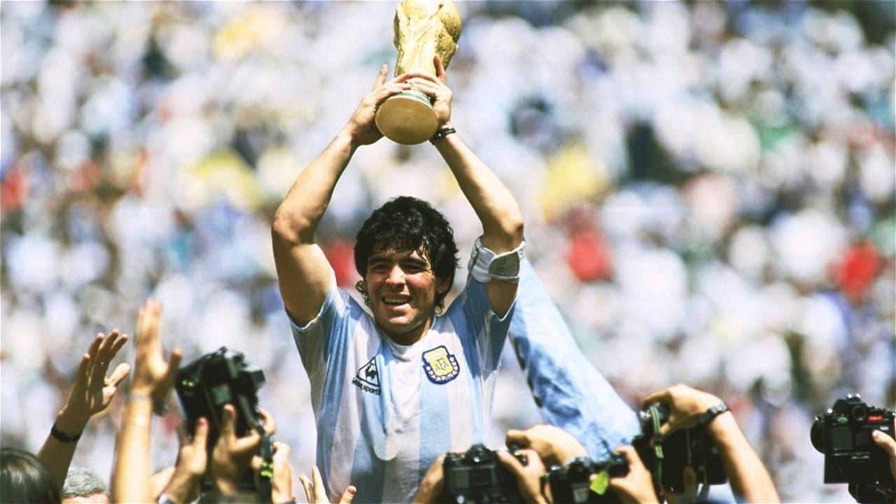 Maradona'nın ölümünde çarpıcı sonuç
