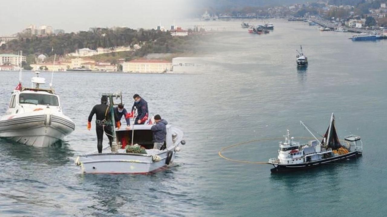 İstanbul Boğazı'nda salyangoz avı! Çuval çuval topluyorlar