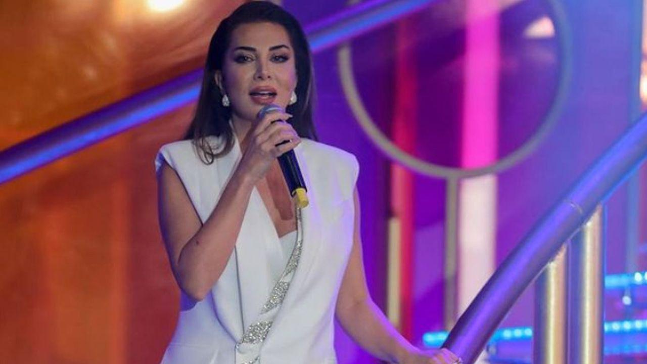 İbo Show'da Ebru Yaşar rüzgarı!