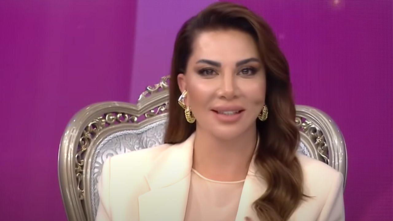 İbo Show'da Ebru Yaşar rüzgarı! - Resim: 4