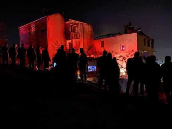 Samsun'da korkutan yangın - Resim: 4