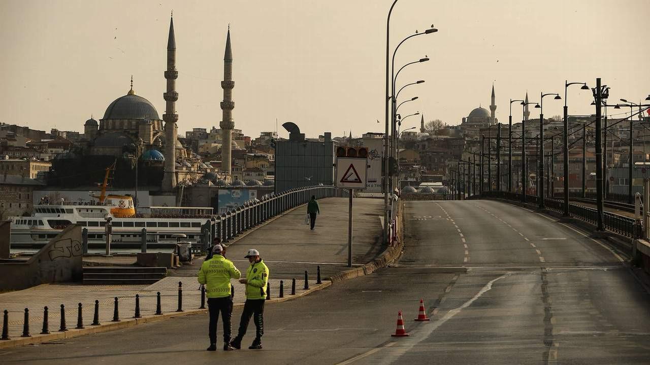 İçişleri Bakanlığı'ndan Ramazan bayramı için yeni açıklama