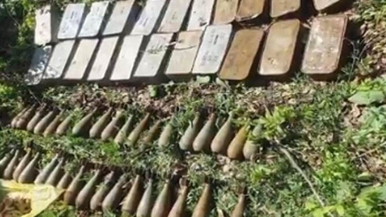 Irak'ın kuzeyinde PKK'ya darbe üstüne darbe