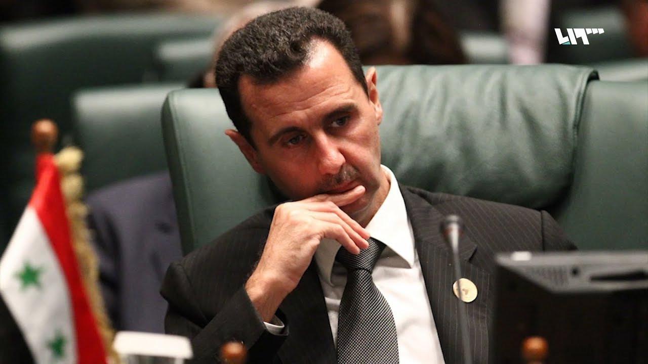 Suriye'de sandıktan Esad çıktı