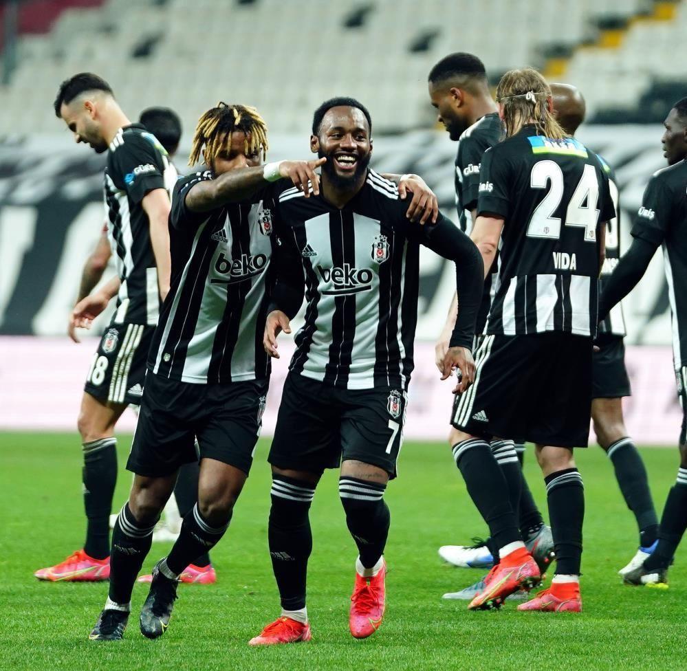 Beşiktaş'ın gözü Fenerbahçe maçında - Resim: 3
