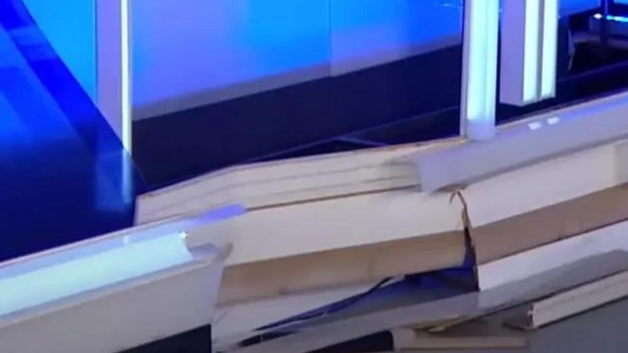 Ahmet Çakar ölümden döndü! O anlar saniye saniye kamerada