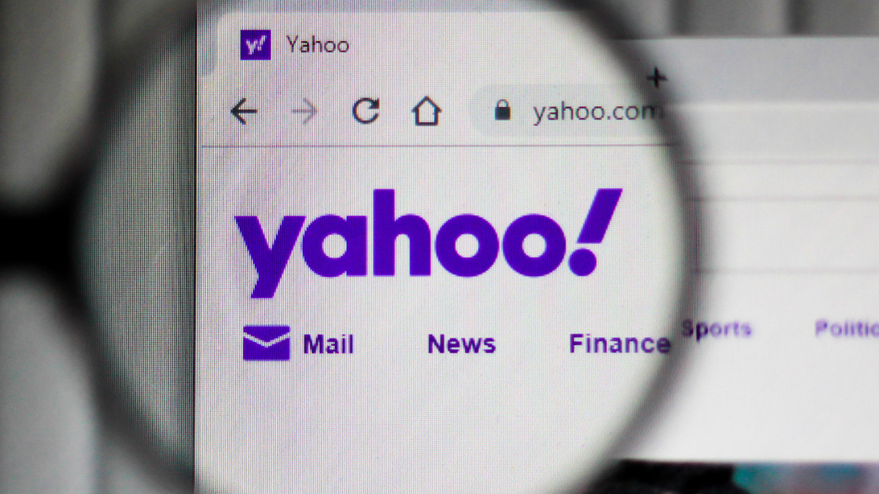 İnternet devi Yahoo satılıyor