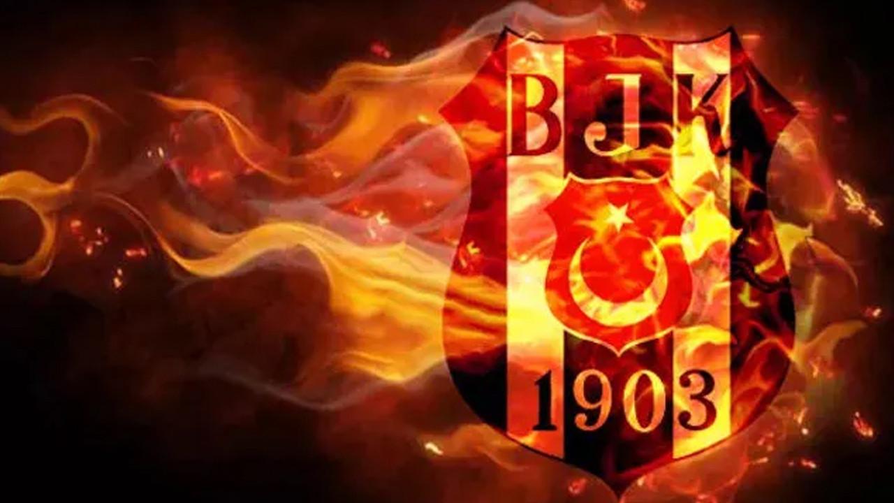 Beşiktaş'ta NKoudou'nun sağlık durumu belli oldu