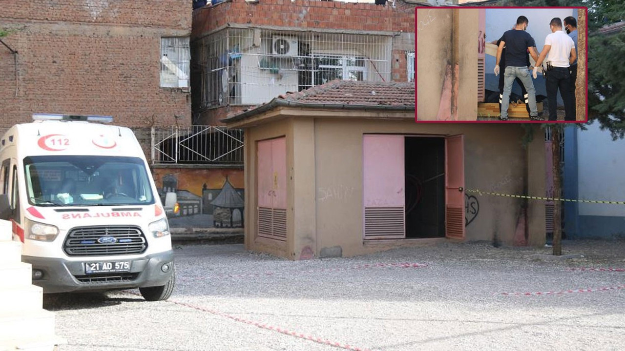 41 gündür kayıptı! Cesedi trafo panosuunda bulundu