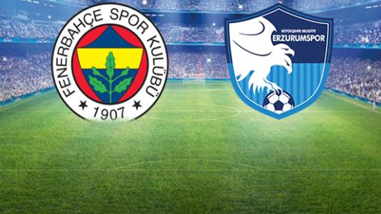 Fenerbahçe şampiyonluk yarışında ''devam'' dedi!