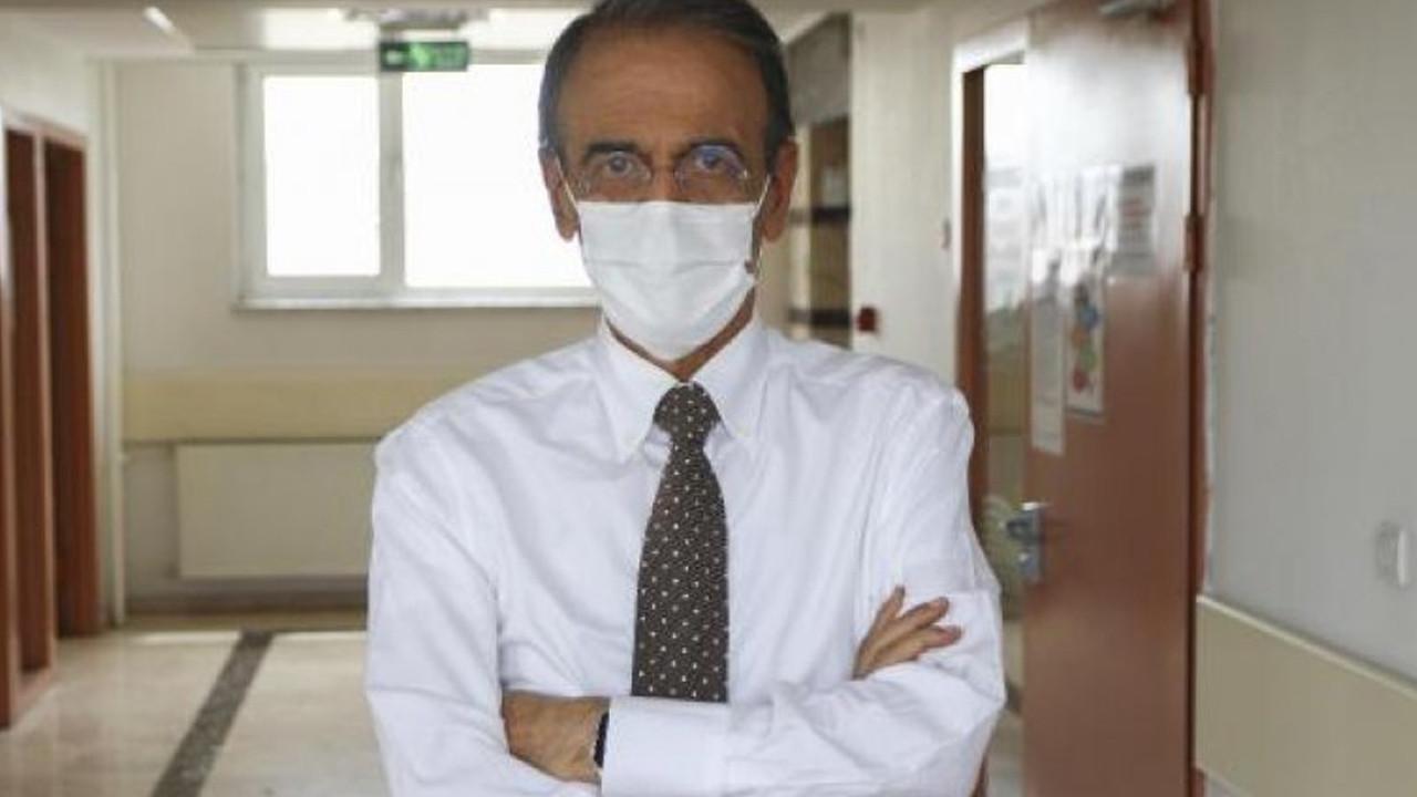 ''Çok bulaşıcı bir mutant virüs Türkiye'de yayılmış durumda''