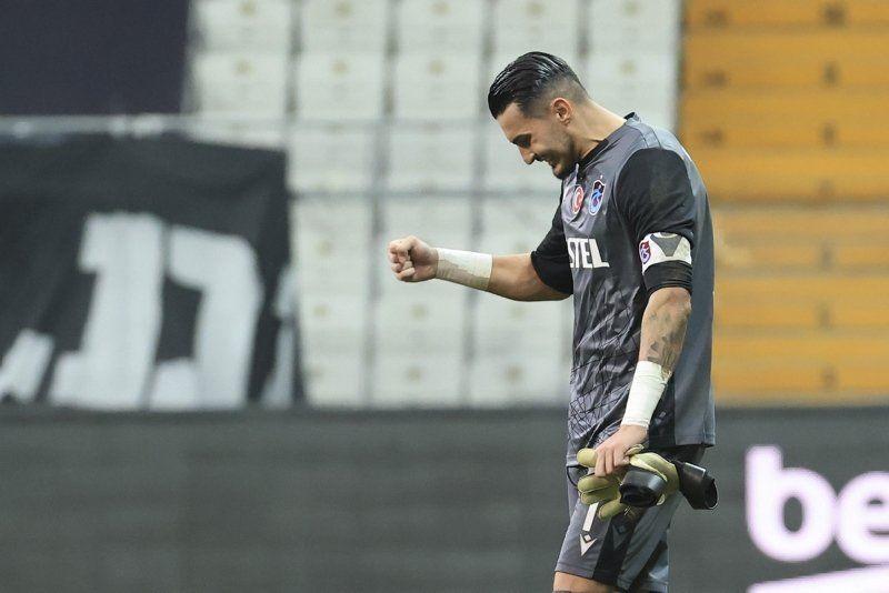 Uğurcan Çakır için Trabzonspor'a dudak uçuklatan teklif! - Resim: 4