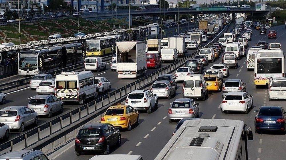 İşte 2021 en çok satan otomobilleri - Resim: 2