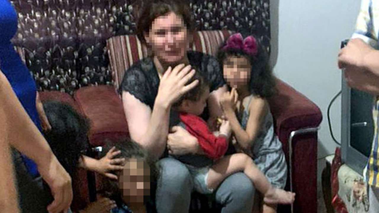 Adana'da korkunç olay! Çocukların çığlıklarına koştular