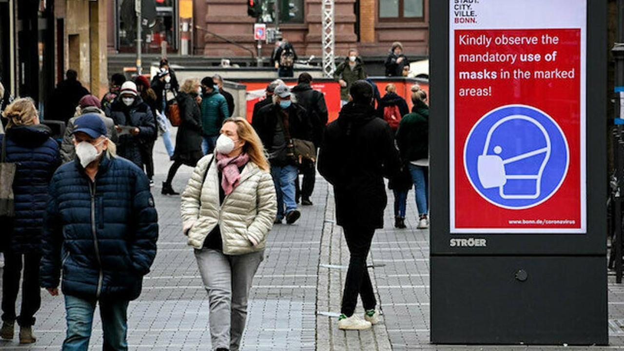 Almanya bunu tartışıyor! Aşı yaptıranlar muaf olacak