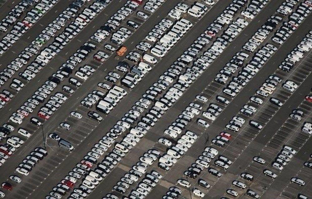 İşte 2021 en çok satan otomobilleri - Resim: 1
