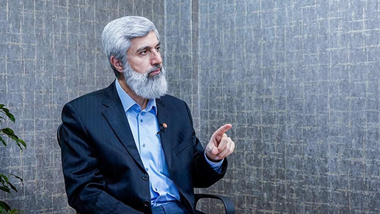 Furkan Vakfı başkanı Alparslan Kuytul gözaltında! | Güncel